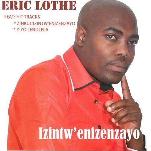 Eric Lothe