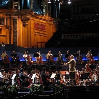 Lorin Maazel & Orchestre National France