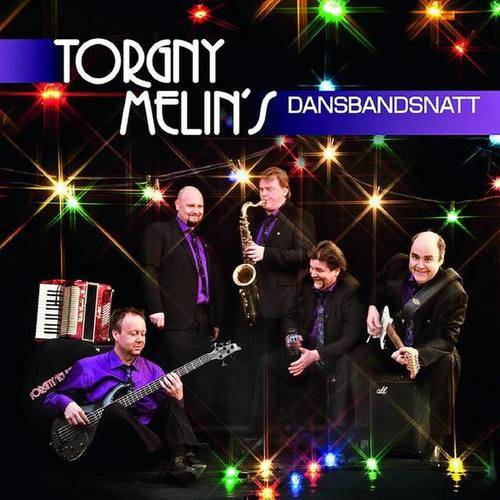 Torgny Melins