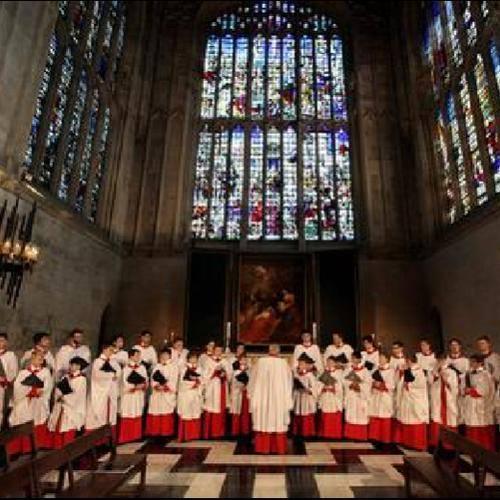 The Rustavi Choir