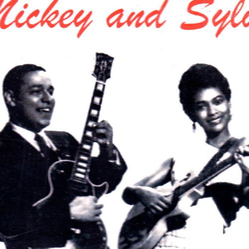 Mickey & Sylvia