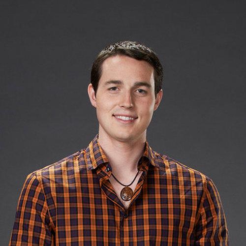 Collin McLoughlin
