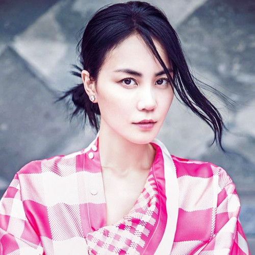 Faye Wong (王靖雯)