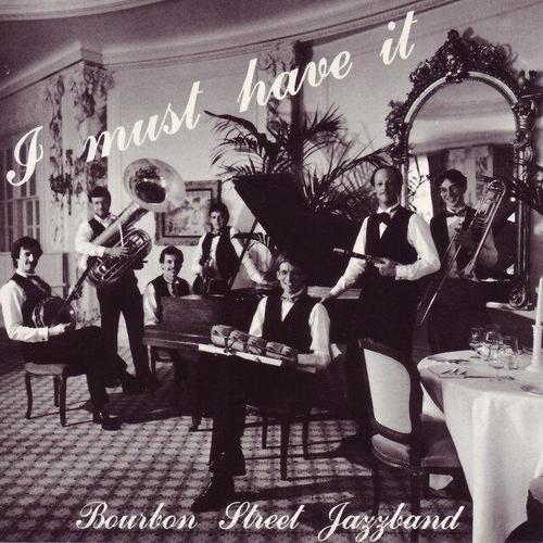 Bourbon Street Jazz Band