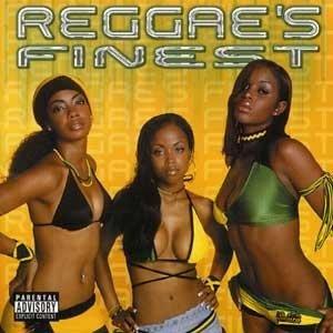 Reggae's Finest