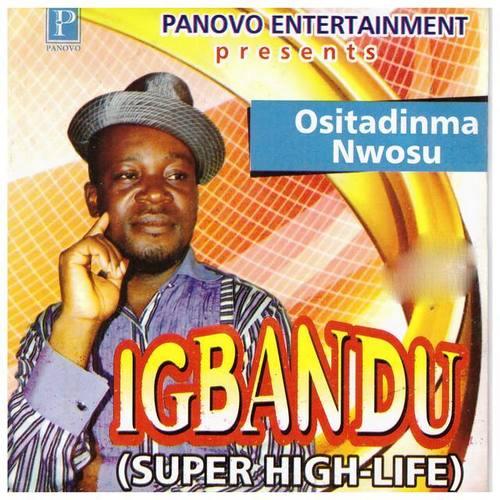 Ositadinma Nwosu