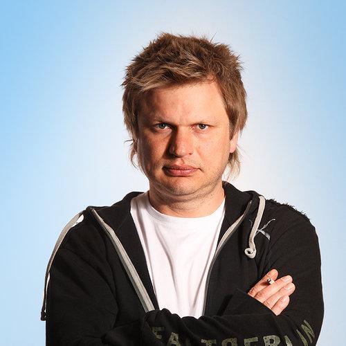 Timo Maas