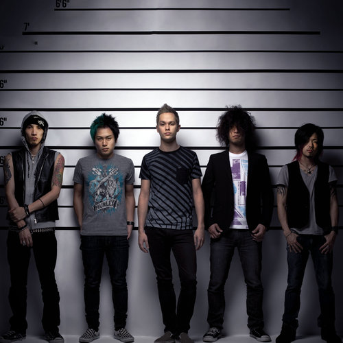 Download song coldrain with list Albums