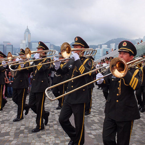 中國人民解放軍軍樂團