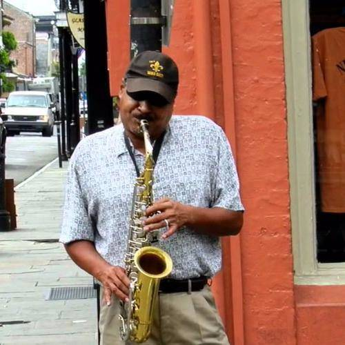 New Orleans Saxophone Ensemble