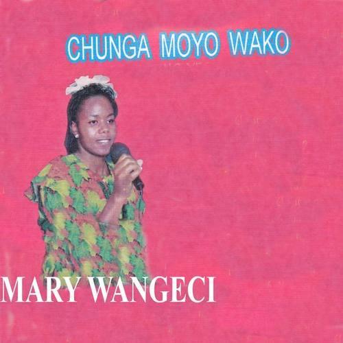 Mary Wangeci