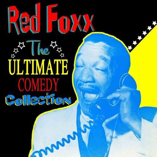 Download Lagu Redd Foxx beserta daftar Albumnya