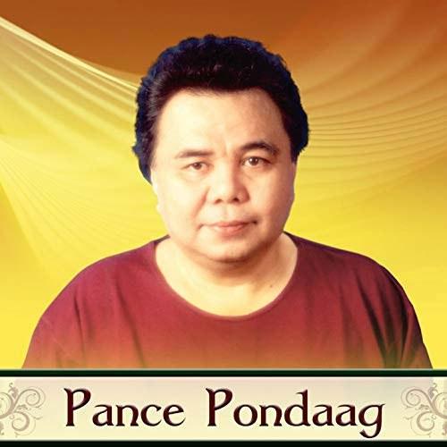 Pance F. Pondaag