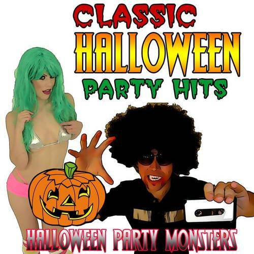 Halloween Party Monsters