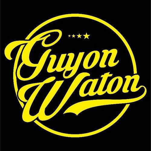 Download Lagu Guyon Waton beserta daftar Albumnya