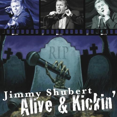 Jimmy Shubert