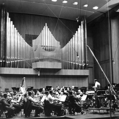 Kölner Rundfunk Sinfonie Orchester