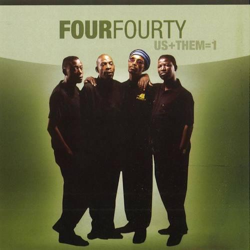 Four Fourty