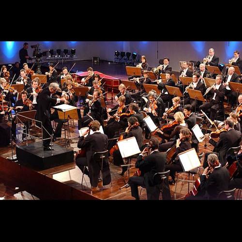 Rundfunk-Sinfonieorchester Saarbrücken