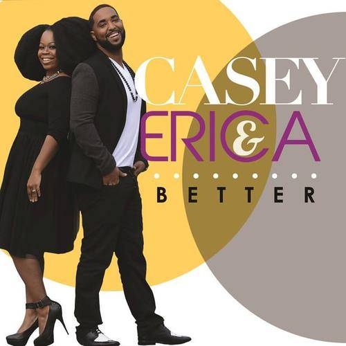 Casey & Erica