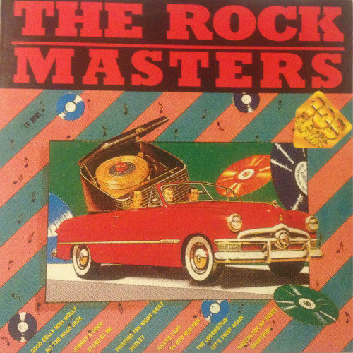 The Rock Masters