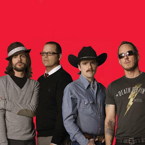 Download Lagu Weezer beserta daftar Albumnya