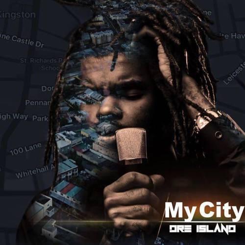 Dre Island