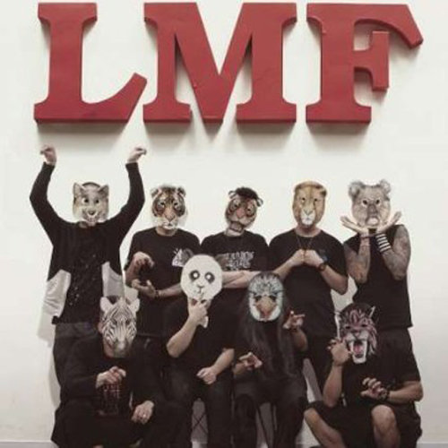 LMF大懒堂