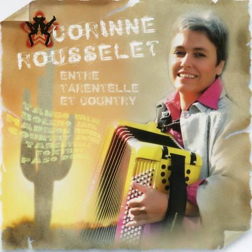 Corinne Rousselet