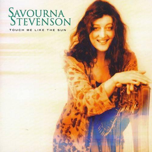 Savourna Stevenson
