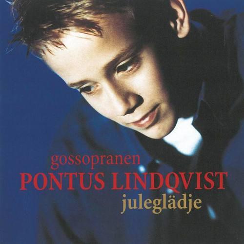 Pontus Lindqvist