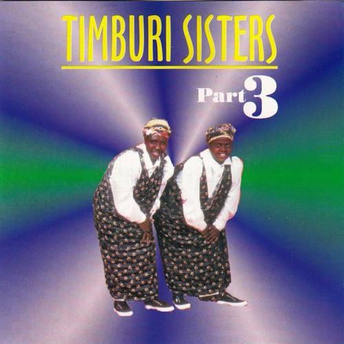 Timburi Sisters