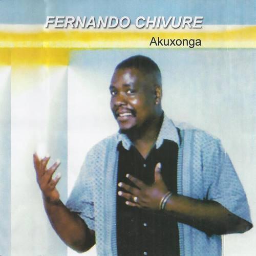 Fernando Chivure