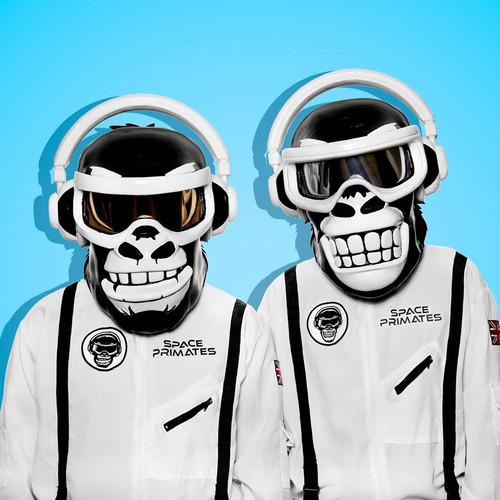 Space Primates