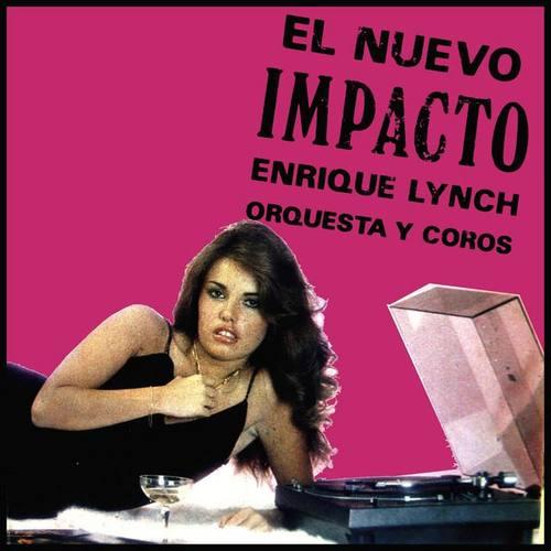 Enrique Lynch Orquesta y Coros