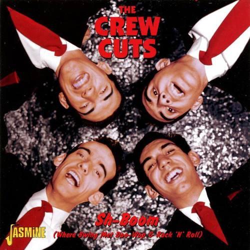 The Crew Cuts