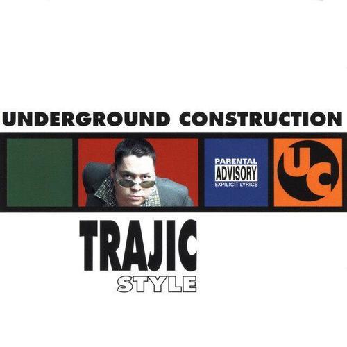 DJ Trajic