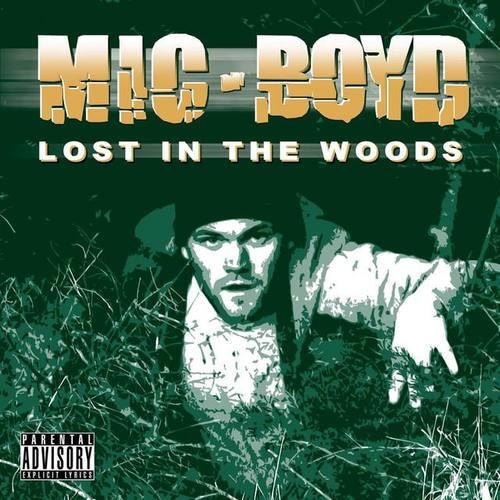 Mic Boyd