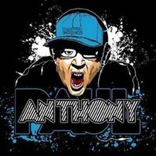 Paul Anthony