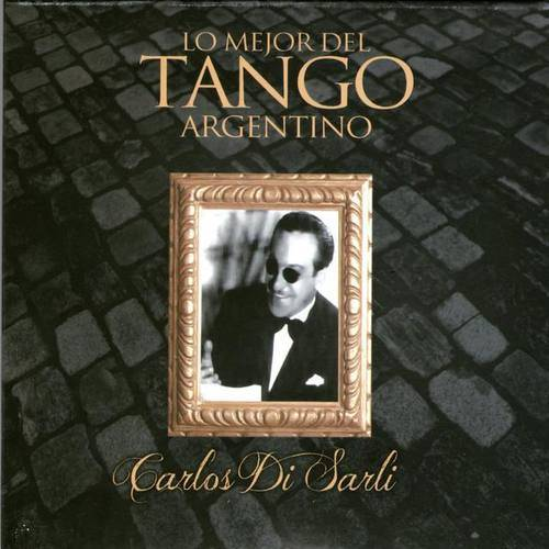 Download song Carlos Di Sarli with list Albums