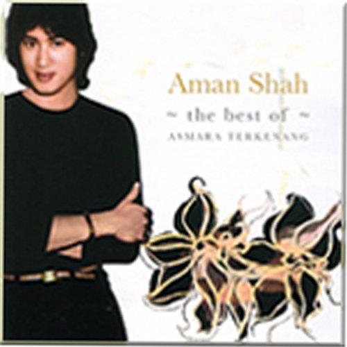 Download Lagu Aman Shah beserta daftar Albumnya