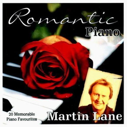 Martin Lane