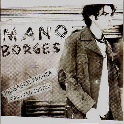Mano Borges