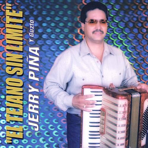 Jerry Piña y Guzto