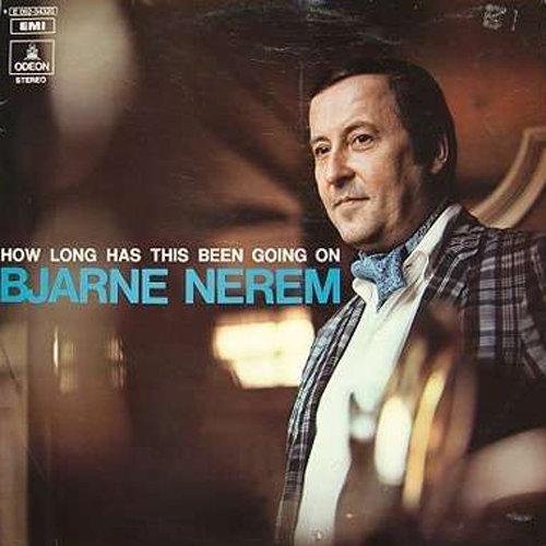 Bjarne Nerem
