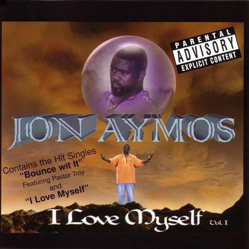 Jon Aymos