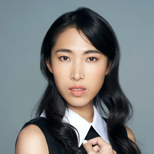 Joanna Wang (王若琳)