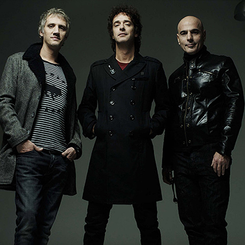 Download song Soda Stereo with list Albums