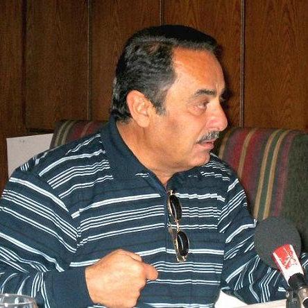 Melhim Barakat