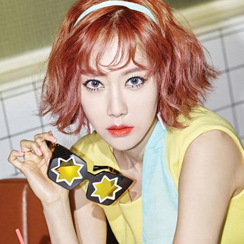 YEOEUN (MelodyDay)